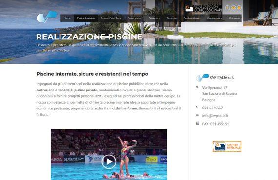 CVPItalia.com Pagina Interna